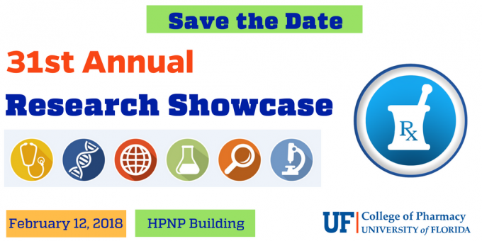 Research Showcase Save the Date