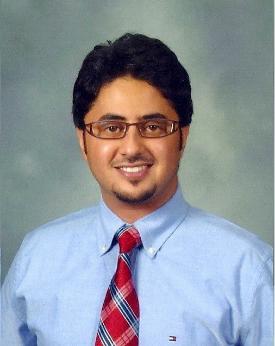 Abdullah A Alalwan, Pharm.D. and Ph.D. student