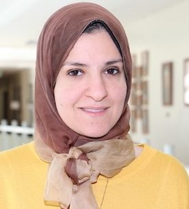 Yasmeen Abouelhassan, Pharm.D. and Ph.D. student