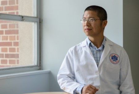 Dr. Yousong Ding