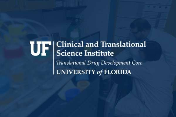 UF Translational Drug Development Core logo