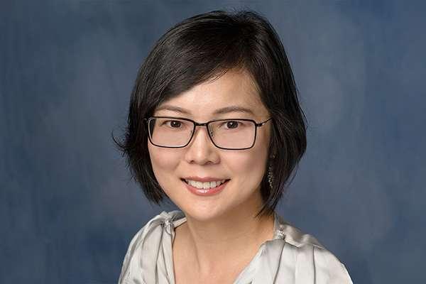 Lina Cui